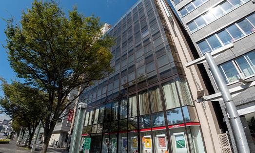 さくら幸子探偵事務所【千葉店】の外観写真