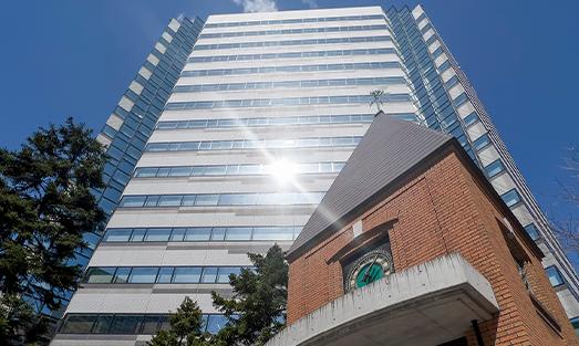 さくら幸子探偵事務所【札幌店】の外観写真