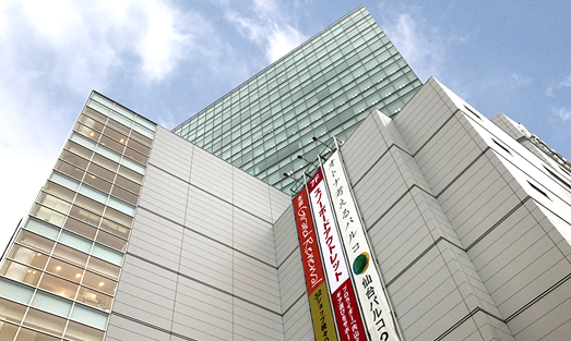さくら幸子探偵事務所【仙台店】の外観写真
