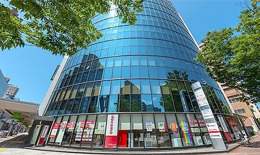 新潟県の探偵・興信所 新潟支店の外観写真