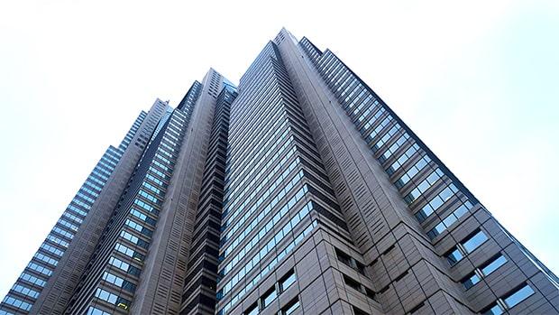 東京都新宿区の探偵・興信所 新宿店の相談室写真