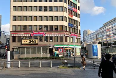 千葉店への道順5