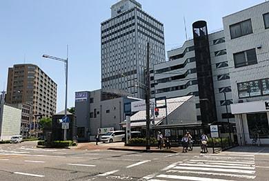 金沢店への道順7