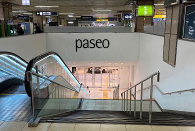 札幌店への道順2