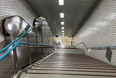 札幌店への道順4