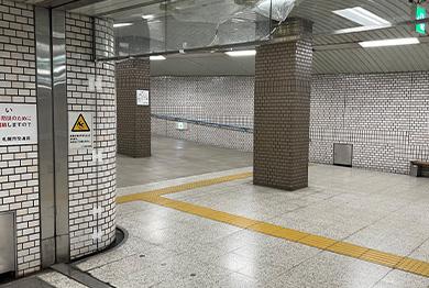 札幌店への道順5