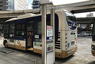 新宿店への道順9