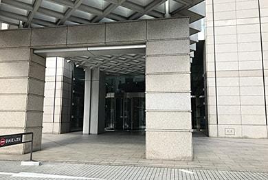 新宿店への道順10