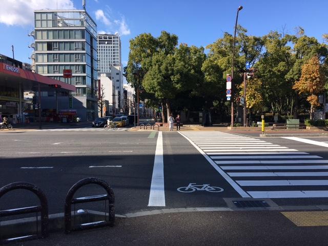 高松店への道順5