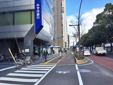 高松店への道順10