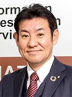 代表取締役社長 山田聡のプロフィール写真
